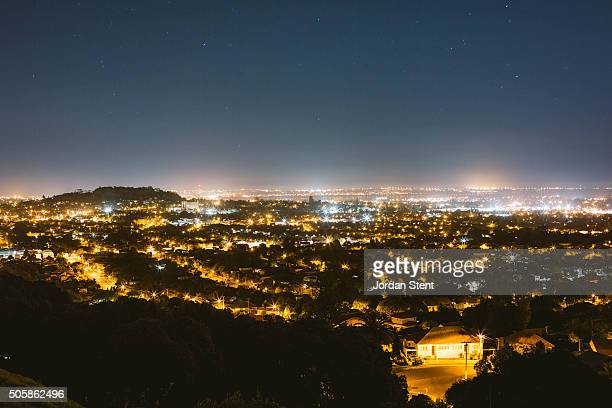 auckland city - stent stock photos and pictures