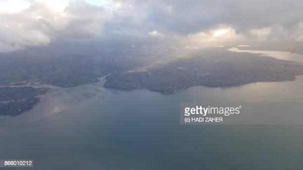 Auckland coast   New Zealand