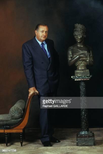 Auctioneer Jacques Tajan Paris September 28 1994