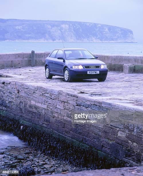 Audi A3 18tdi 2000