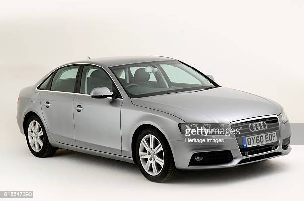 Audi A4 Tdi Artist Unknown