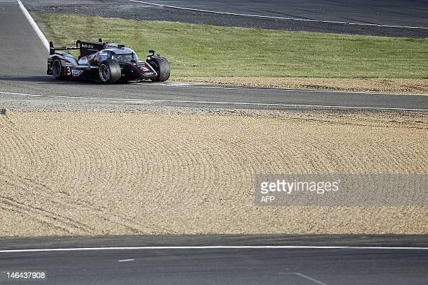Pit N3 Pictures and Photos - Getty Images