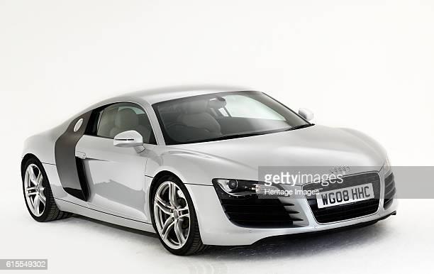 Audi R8 Artist Unknown