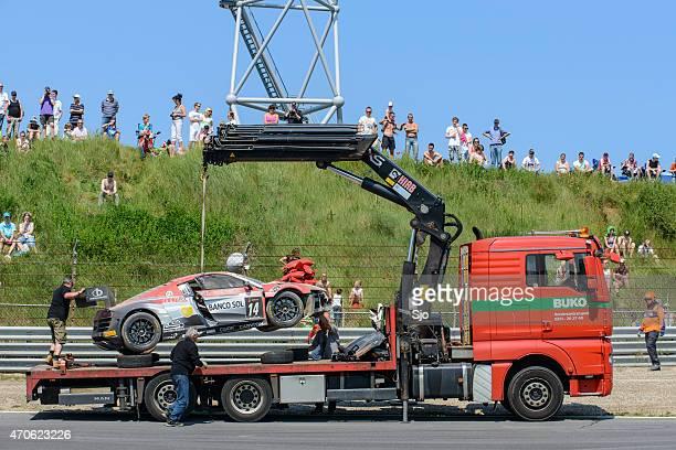 Auto Audi Wagen Fahrzeug Stock-Fotos und Bilder | Getty Images