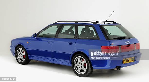 Audi RS2 Estate Artist Unknown