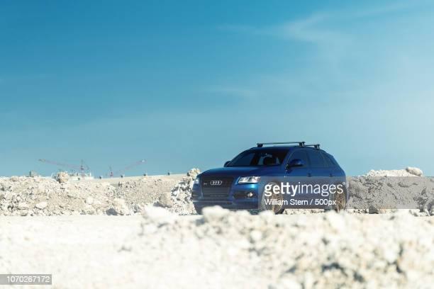 ADV.1 Audi SQ5