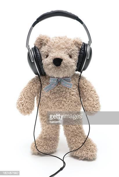 Audiobook for children
