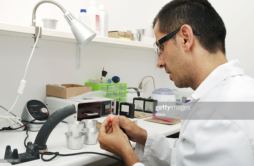 Audiometrics : Stock Photo
