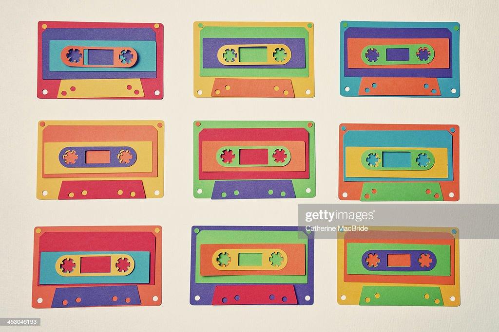 Audio-saurus : Stock Photo
