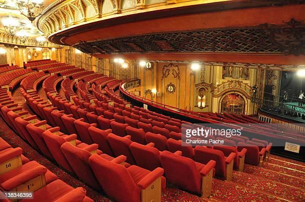Auditorium State Theatre Sydney