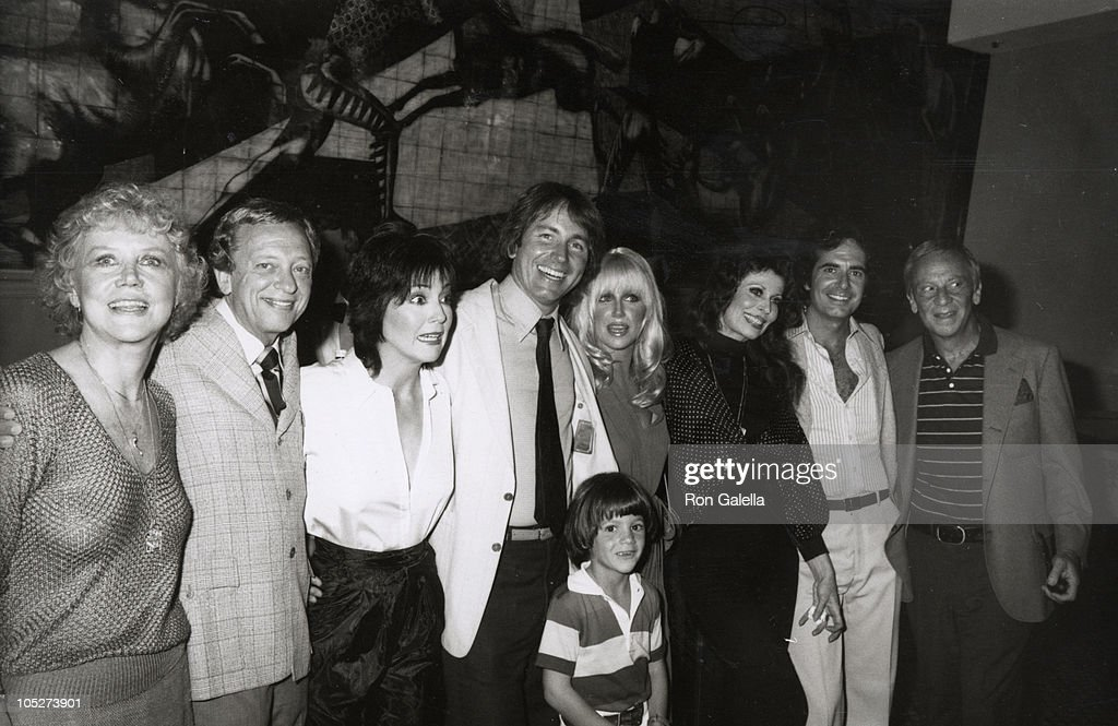 """Press Preview and Luncheon for """"Three's Company"""" and """"The Ropers"""" : News Photo"""