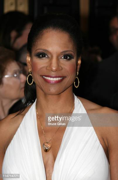 Audra McDonald nominee Best Actress for '110 in the Shade'