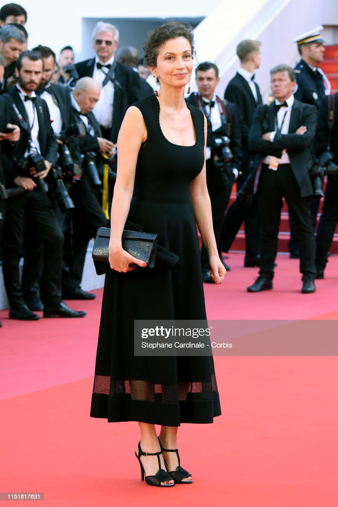 FRA: Closing Ceremony Red Carpet - The 72nd Annual Cannes Film Festival