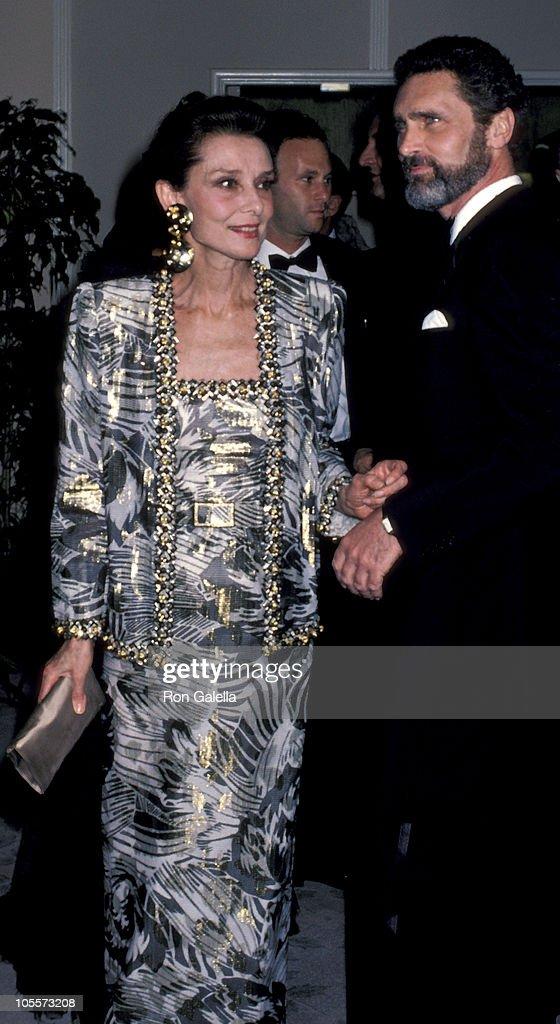 AFI Lifetime Achievement Award to Billy Wilder - March 06, 1986 : Foto di attualità