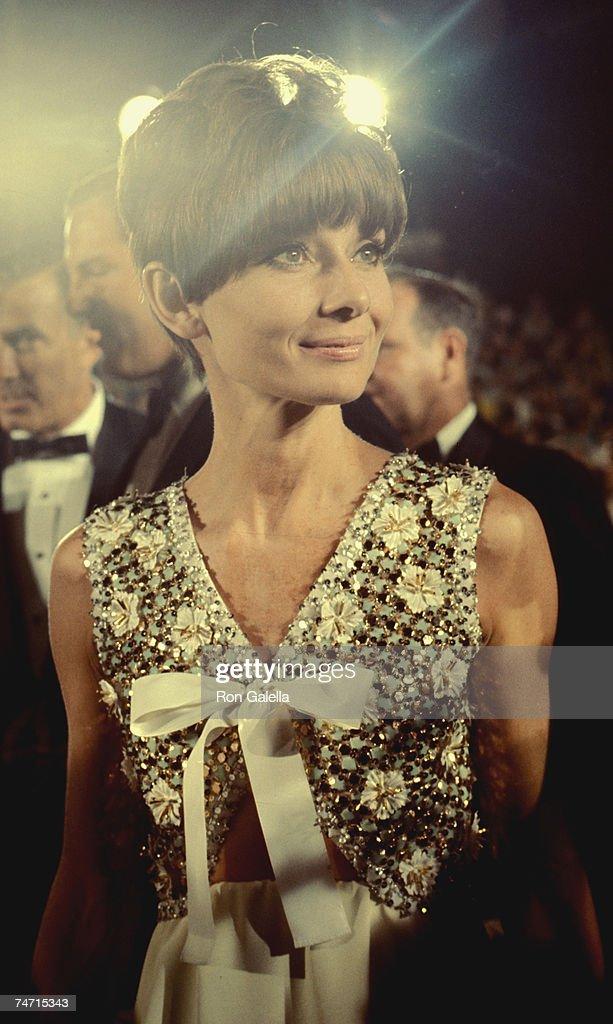47th Annual Academy Awards : Foto di attualità