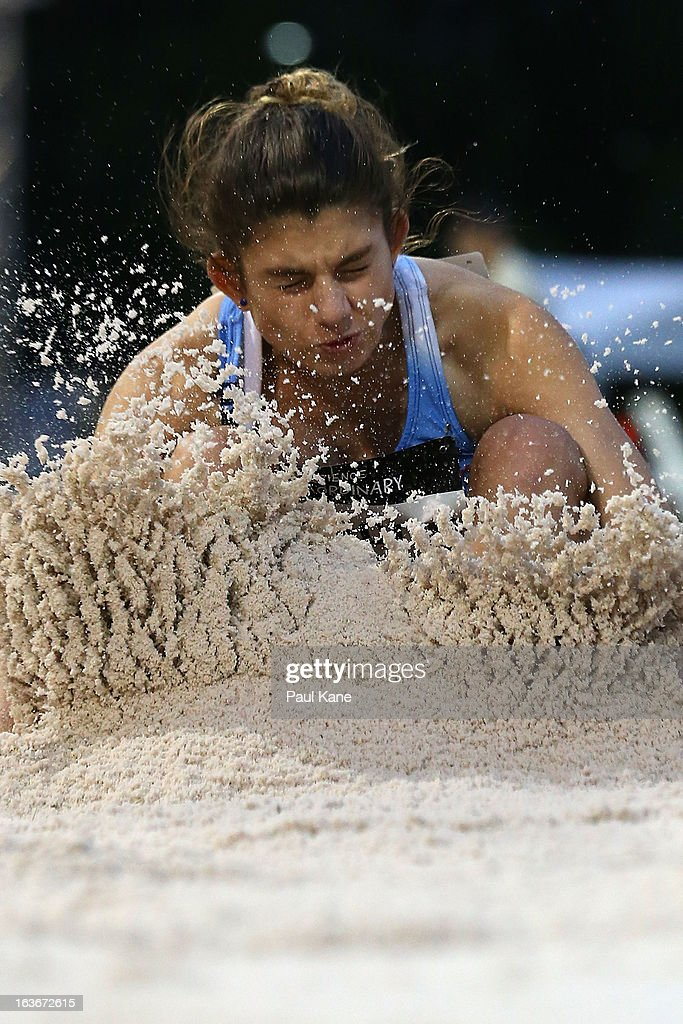 Australian Junior Championships - Day 3 : News Photo
