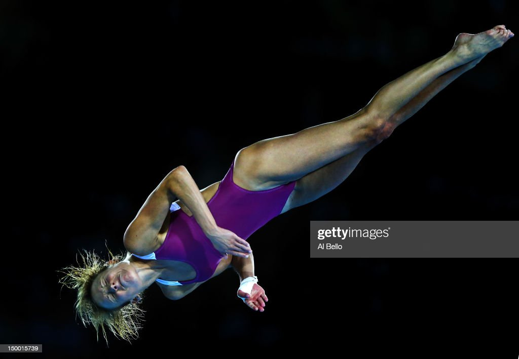 Olympics Day 12 - Diving : News Photo
