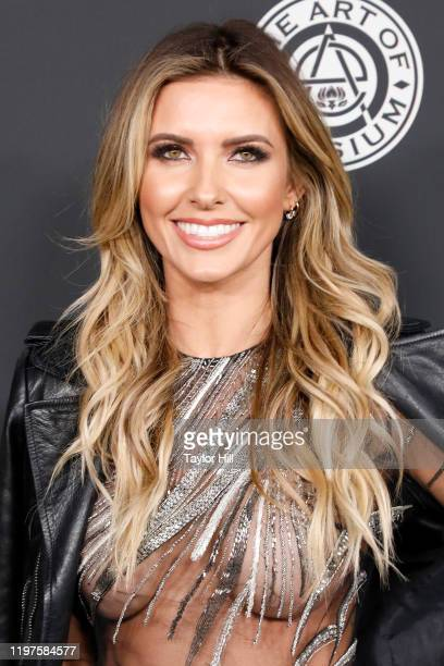 Audrina Patridge attends The Art of Elysium's 13th Annual Heaven Gala at Hollywood Palladium on January 04 2020 in Los Angeles California