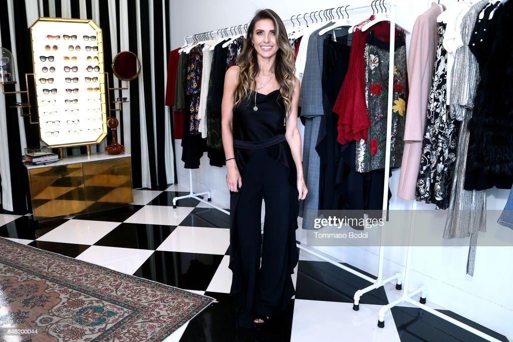 Fashion Island's StyleWeekOC Presented By SIMPLY