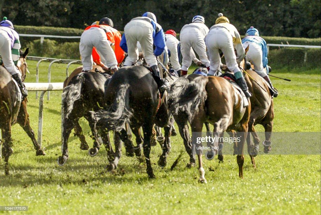 Pferderennbahn Neue Bult