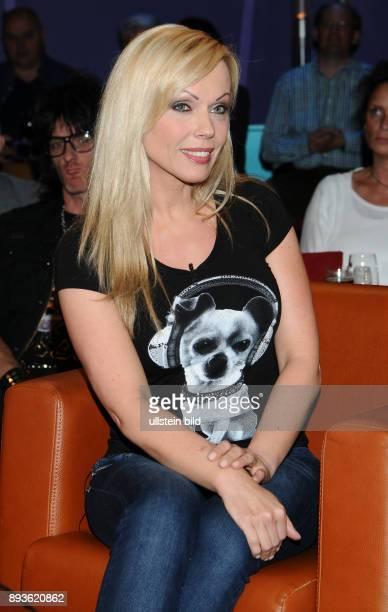 Aufzeichnung der NDR Talk Show Ausstrahlung am 19 Juli 2013 um 2200 Uhr Kelly Trump Kelly Trump ist eine deutsche Moderatorin und ehemalige...