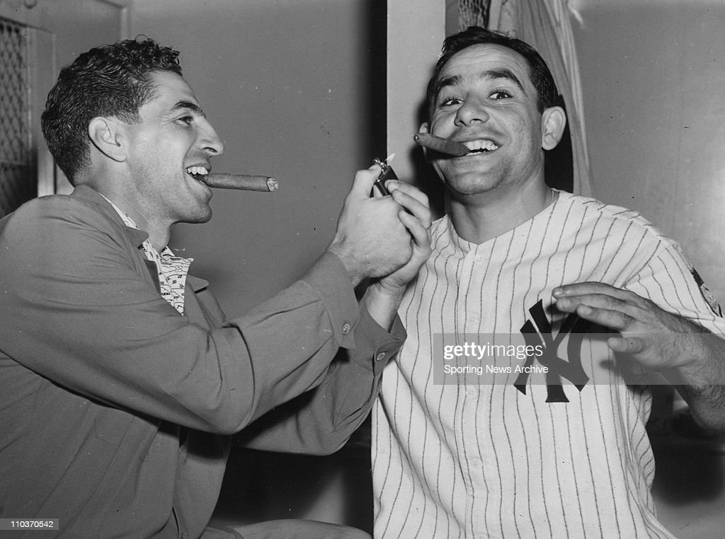 Yankee Legend Phil 'The Scooter' Rizzuto Dies at 89 : News Photo