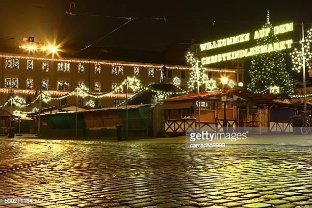 2015 Augsburg Weihnachtsmarkt