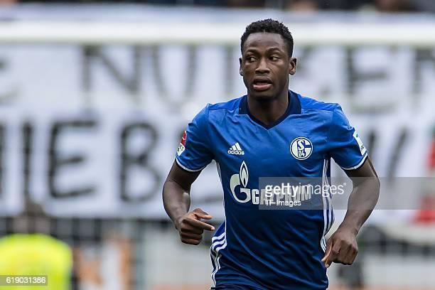 Augsburg Deutschland Bundesliga 7Spieltag FC Augsburg FC Schalke 04 Abdul Rahman Baba