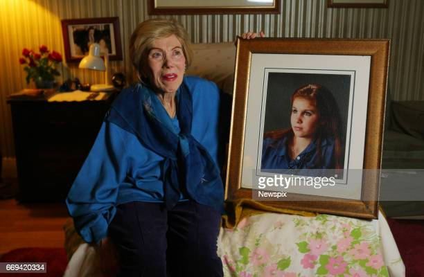 August 15 2009 Anne HamiltonByrne former cult leader of the sect called The Family Anne rarely leaves this room and has the house in almost complete...