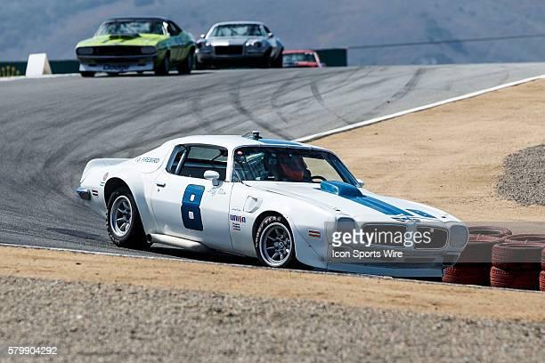 Pontiac Trans Am Imágenes y fotografías - Getty Images