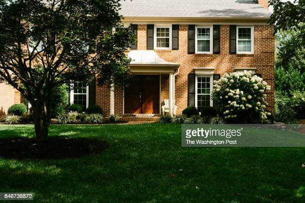 August 16th, 2017 - Copenhaver neighborhood of Potomac, Maryland. Stable House Coutr in the Copenhaver neighborhood of Potomac, Maryland. Justin T....