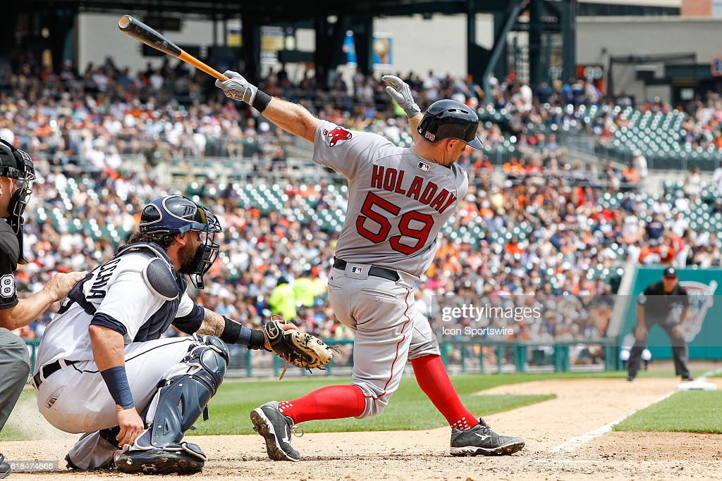 Image result for bryan holaday boston red sox