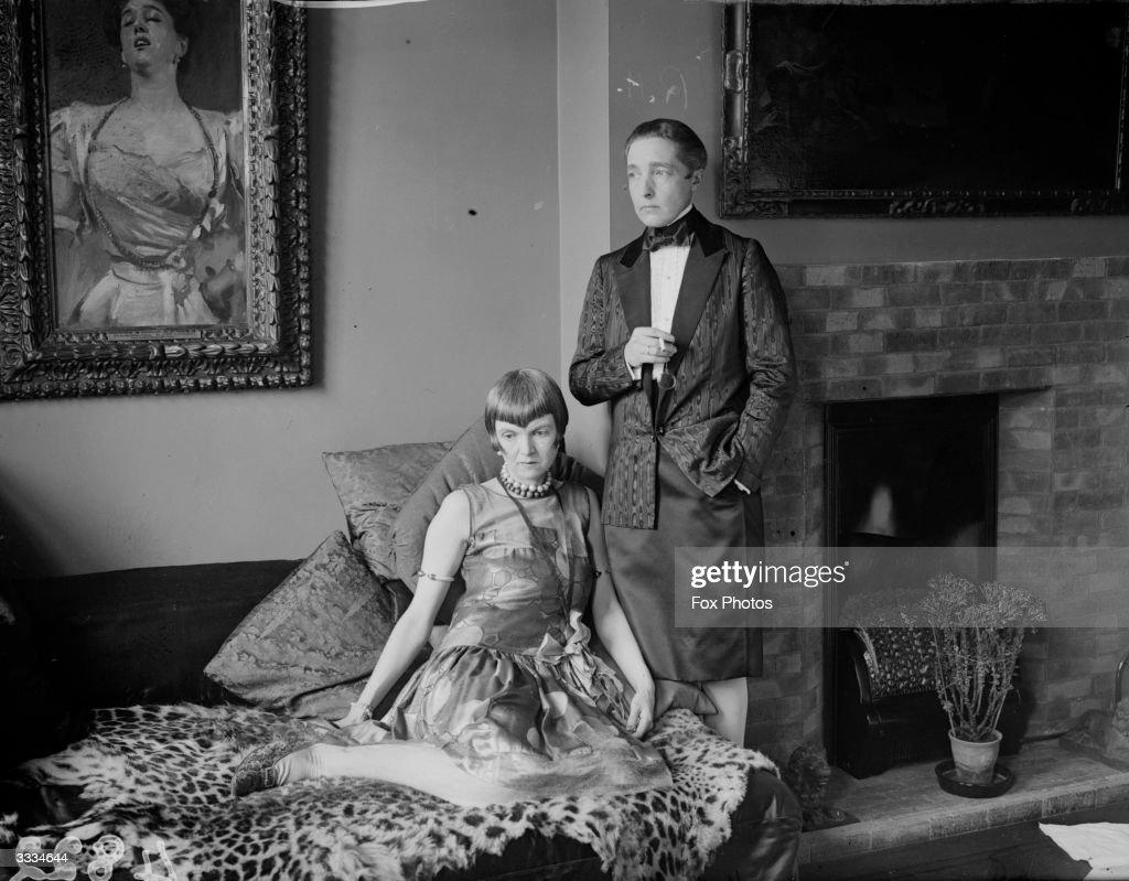Radclyffe Hall : News Photo