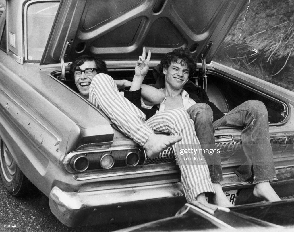 Woodstock HItchers : News Photo