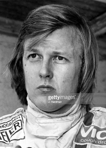 Swedish Formula 1 racing driver Ronnie Peterson He died in 1978 following an accident during the Italian Grand Prix at Monza