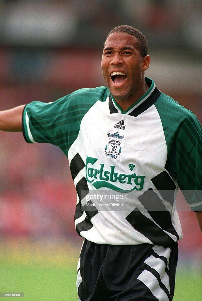 Crystal Palace v Liverpool FC 1994 : ニュース写真