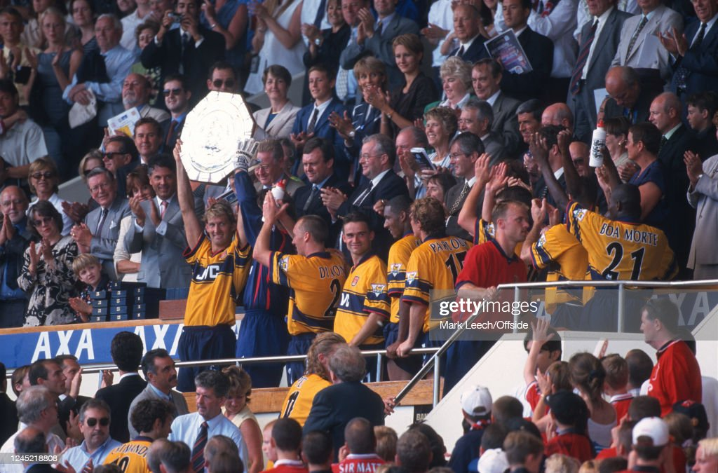 1998 FA Charity Shield