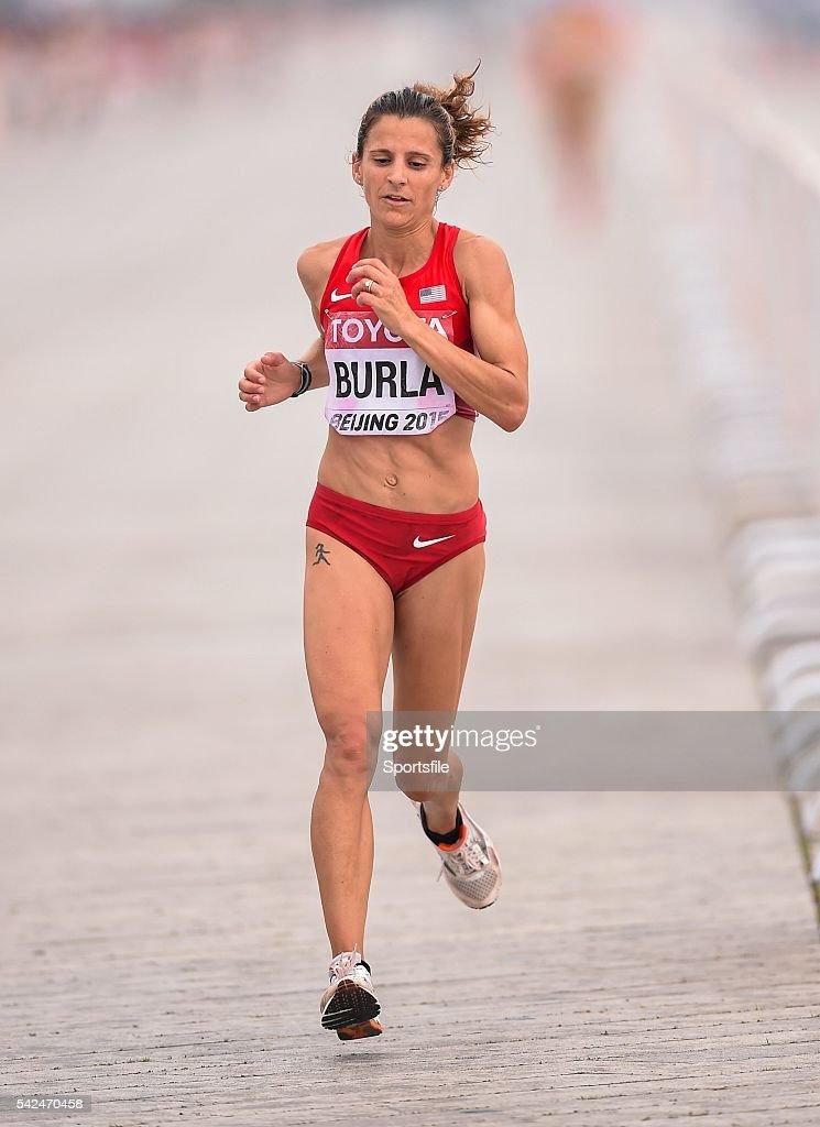 Day 9 - IAAF World Athletics Championships 2015 : News Photo
