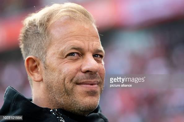 Fu0ball Bundesliga