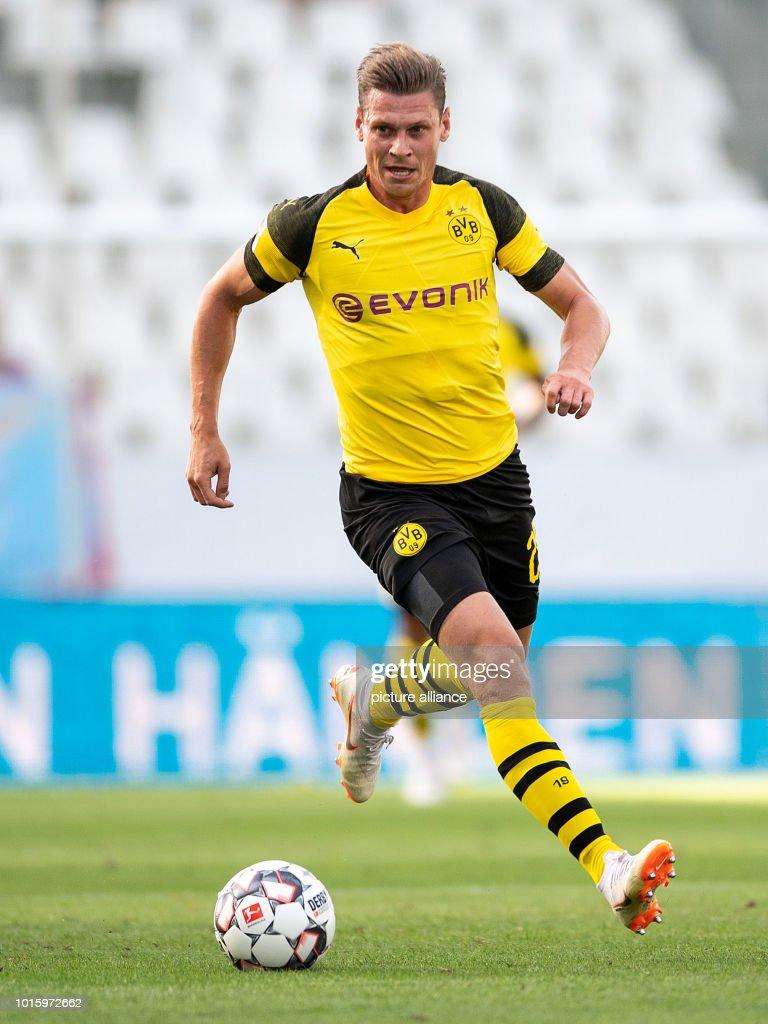 Football Test Matches Borussia Dortmund Lazio Rome Dortmund S News Photo Getty Images