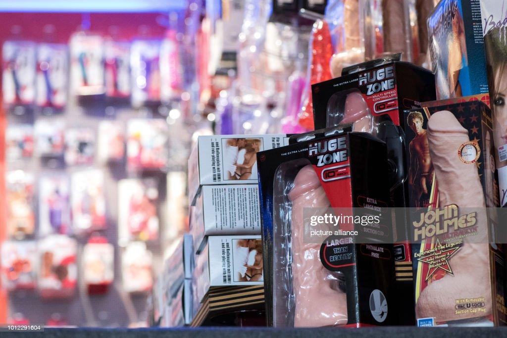 Orion Shop in Kassel : News Photo