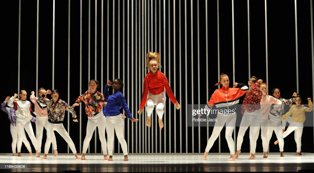 Edinburgh International Festival 2019 : News Photo