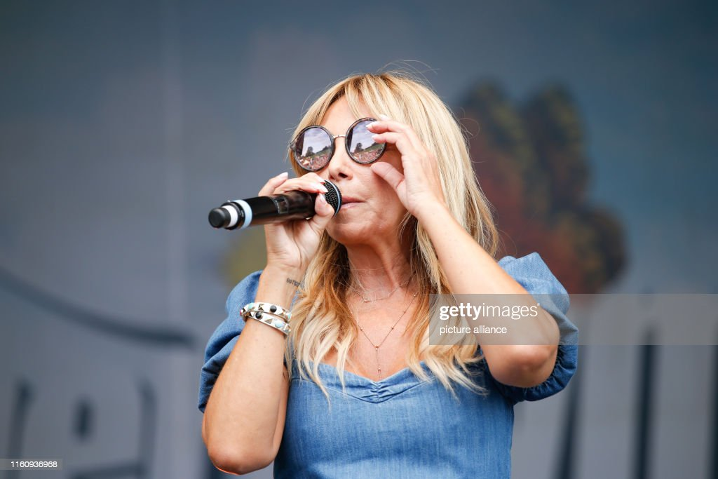 Schlager-Olymp Open Air : News Photo