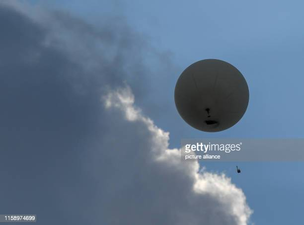 60 Top Weather Balloon Pictures, Photos, & Images - Getty Images