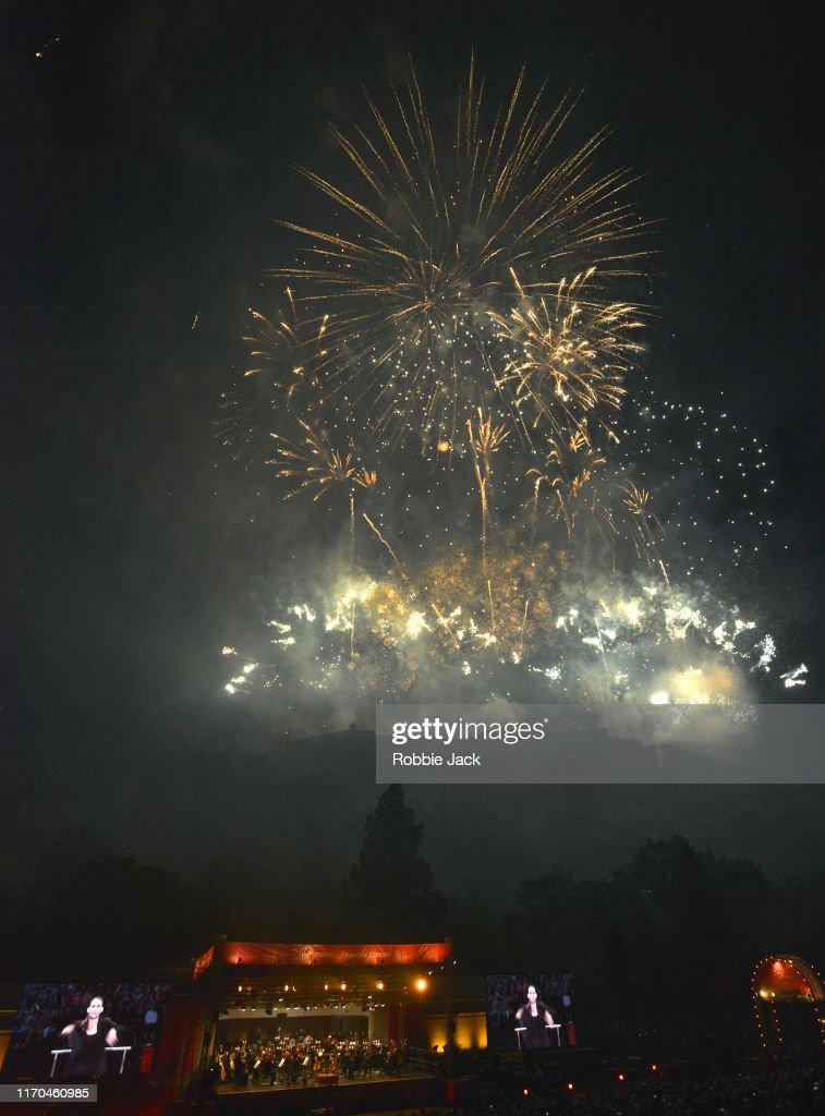 Edinburgh International Festival 2019 : News Photo