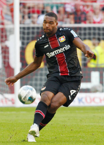 DEU: Bundesliga Fortuna Duesseldorf - Bayer Leverkusen