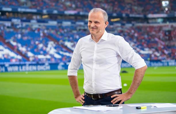 DEU: Bundesliga FC Schalke 04 - Bayern Munich