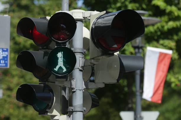 DEU: Marksmen Traffic Lights