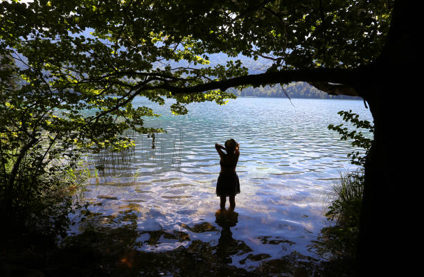 DEU: Heat And Drought In Germany