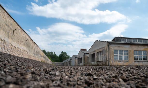 DEU: Memorial Ravensbrueck Concentration Camp
